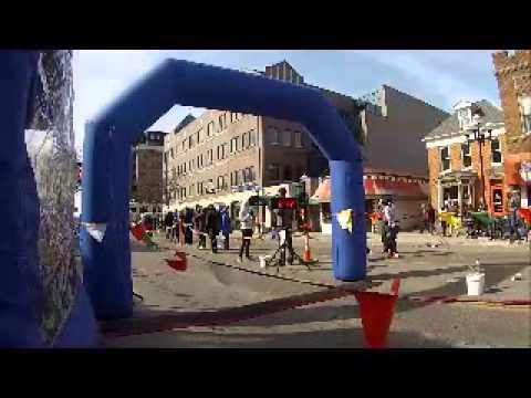2015 Ann Arbor Marathon