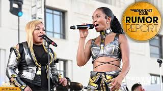 TLC Forced To Pull Out Of Show, En Vogue Steps In