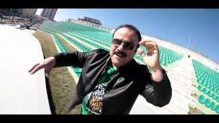 Bülent Serttaş - La Bize Her Yer Angara 2013 (Official Video)