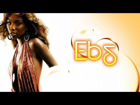 (HD) Brandy's Vocal Range - Studio: G2 - G5 (2002-2012)