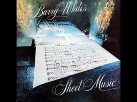 Barry White - Sheet Music (1980) - 05. Rum And Coke