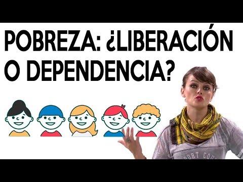 """Aprender Volando - Pobreza: la verdadera """"Liberación o Dependencia"""" con Gloria Álvarez"""