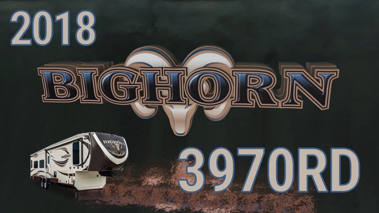 2018 Heartland Bighorn 3970RD Fifth Wheel RV For Sale TerryTown RV  Superstore