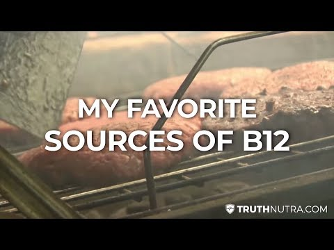 6 Delicious Vitamin B12 Foods To Correct B12 Deficiency Symptoms