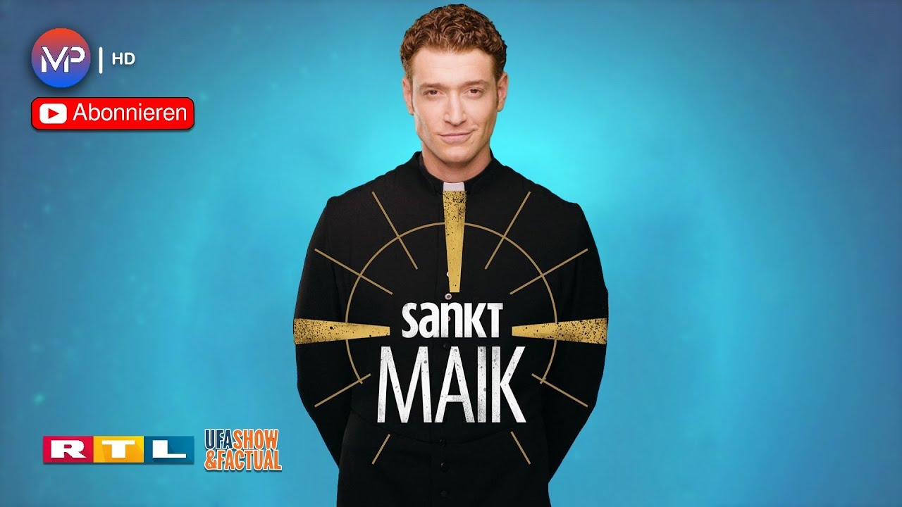 Sankt Maik Soundtrack