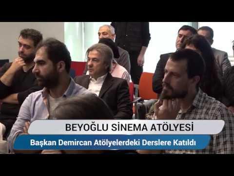 Beyoğlu Sinema Atölyesi