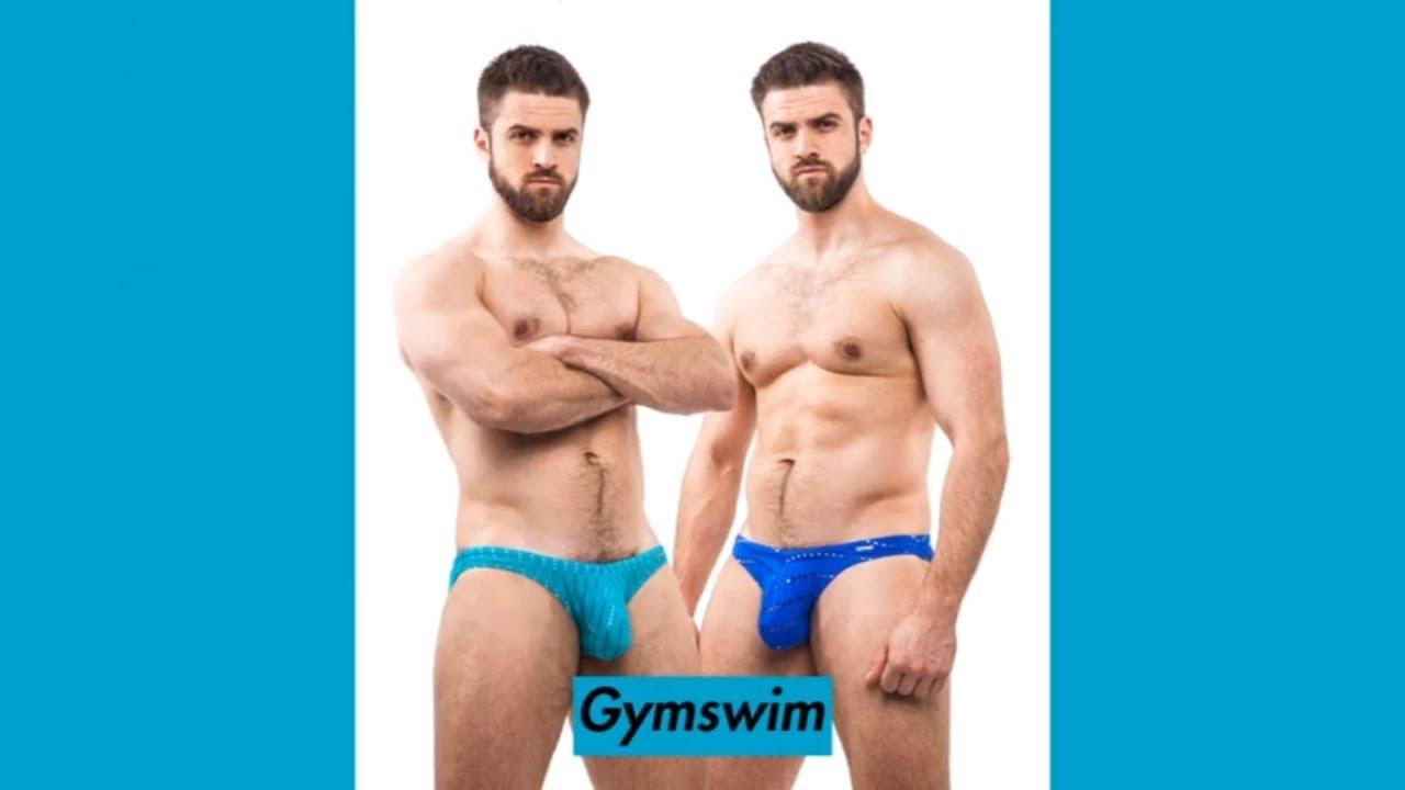 5b93fa2841 GymSwim - premium swimwear for men