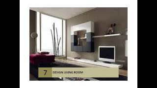 Living Room Design Ideas & Pictures