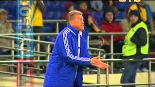 ПРОФУТБОЛ Кубок України - Металіст-Динамо 2:3