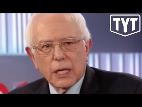 Bernie Sanders CNN Town Hall: Medicare for All, Racism and Tax Returns