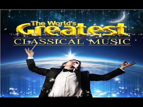 La Mejor Música Clásica del Mundo
