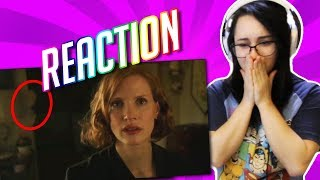 IT CHAPTER TWO - Official Teaser Trailer [HD] REACTION!!!