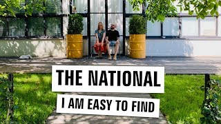 The National - I Am Easy To Find musicNOW! #09