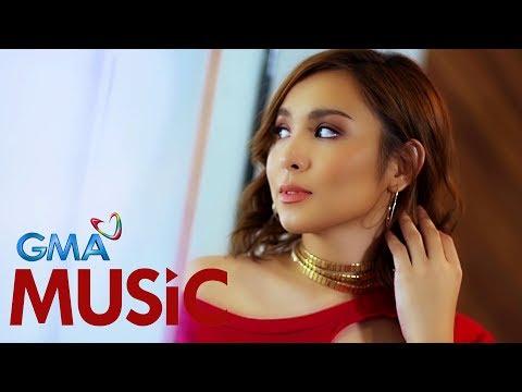 Ikaw Lang At Ako   Kyline Alcantara   Official Music Video