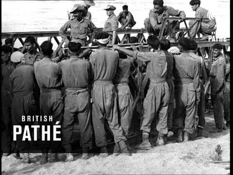The Road To Mandalay (1945)