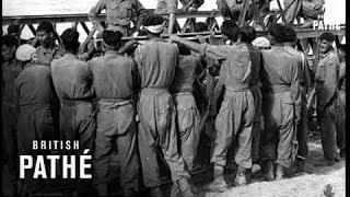 The Road To Mandalay 1945