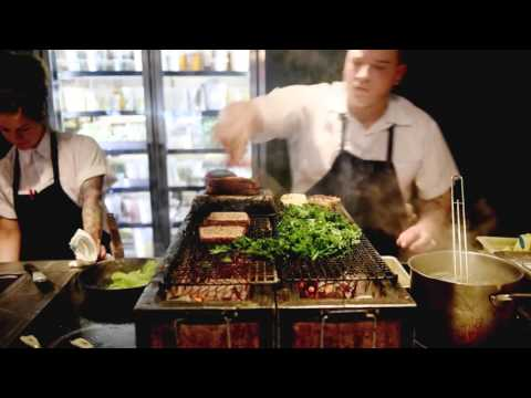 Canada's 2016 Most Innovative Chef: Justin Leboe