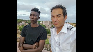 German deported to the Gambia to live in exile for helping gambian migrants