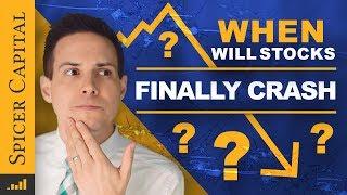 When Will the Next Stock Market CRASH Happen? 📉 A FUTILE Question! 🤦