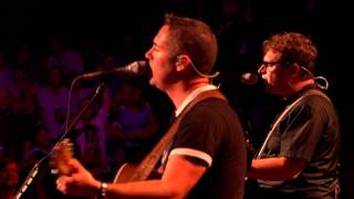 "Barenaked Ladies - ""Pinch Me"" (1/6) 2007"