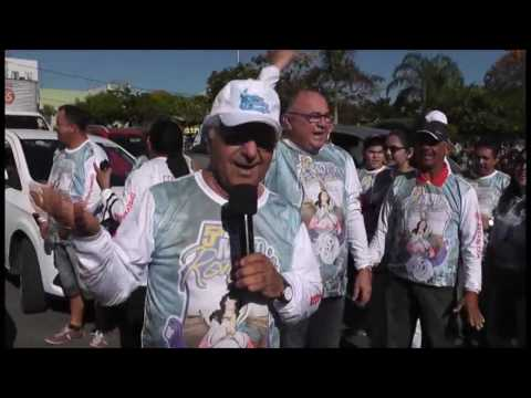 5ª MOTO ROMARIA DE PAU DOS FERROS RN