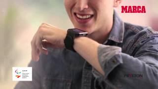 Smartwatch, tú reloj teléfono inteligente con MARCA