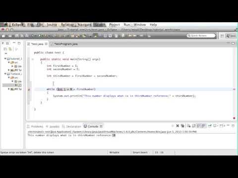java-tutorial-for-dummies---while-loop-(tutorial-5)