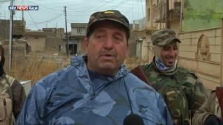 الشرطة المحلية في نينوى تتسلم مهام حفظ الأمن