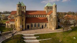 St. Michael (Hildesheim) - Michaeliskirche - UNESCO Weltkulturerbe