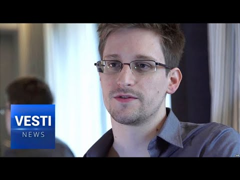 Snowden Stumbles on Third Rail! Accidentally Criticizes Israeli Company of Spying on Dissidents