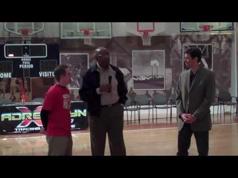 Celtics Legend Satch Sanders