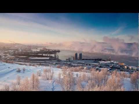 Murmansk in motion 2
