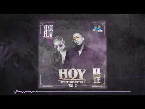 Hoy - Ñengo Flow ft Bad Bunny (Instrumental)