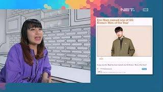 K-Pop Corner Breakout 25 Mei 2019