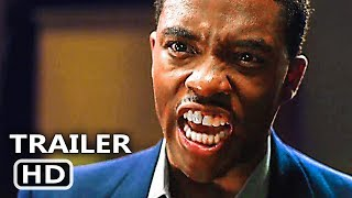 MARSHALL Oficial Trailer (2017) Chadwick Boseman Movie HD
