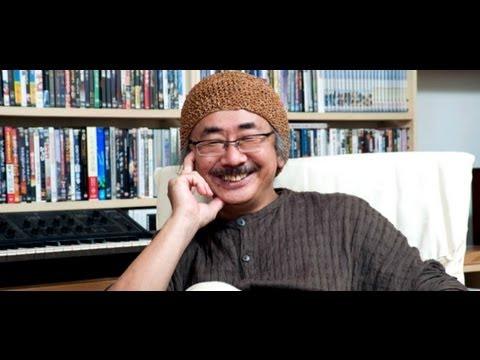 G4 Icons Episode #48: Nobuo Uematsu