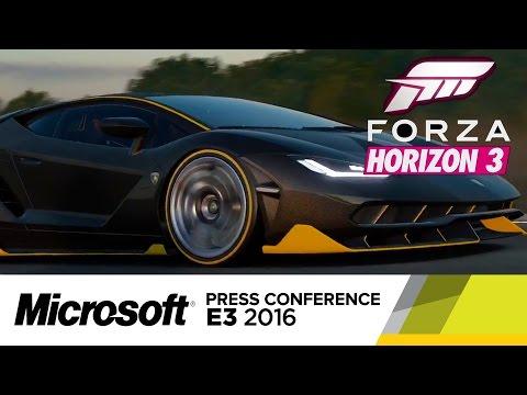 Forza Horizon 3 - Free Full Download | CODEX PC Games