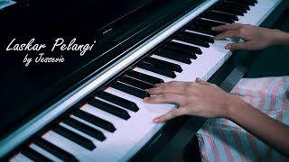 Laskar Pelangi - Nidji ( piano cover )