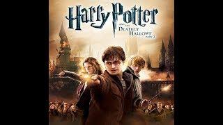 Harry Potter and the Deathly Hallows part 2 часть 1 (стрим с player00713)