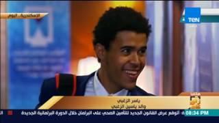 رأي عام| والد ياسين الزغبي: ياسين لديه رغبة بالالتحاق بكلية الإعلام وعمروعبدالحميد يرد