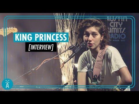 King Princess [Interview] | Austin City Limits Radio