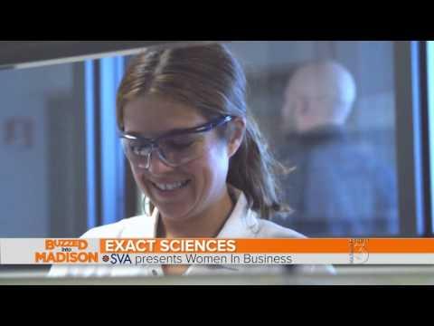 Buzzed Into Madison - Exact Sciences