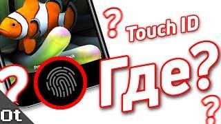 видео Анализ отпечатка пальца
