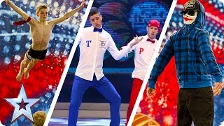 Baixar The Best of Britain's Got Talent 2010!   Including Auditions, Semi-Final & The Final!