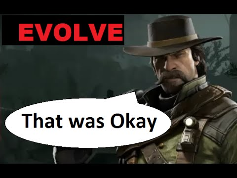 Evolve matchmaking taking forever