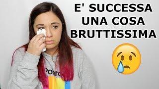 ECCO COSA E' SUCCESSO CON QUELLA RAGAZZA! (Vi racconto tutto) Iolanda Sweets