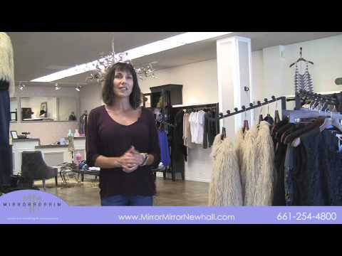 Women's Fall Fashion Clothing in Santa Clarita