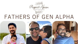 Fathers of Gen Alpha | Tune in Tuesdays