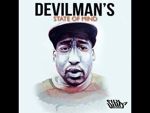 Devilman - Stay On Da Floor [STATE OF MIND]