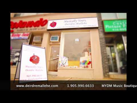 MYDM Music Boutique